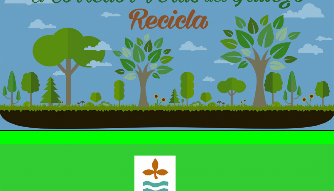 Reciclar en el Bajo Gállego